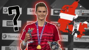 Der Schlüssel für Dänemarks Badmintonerfolg