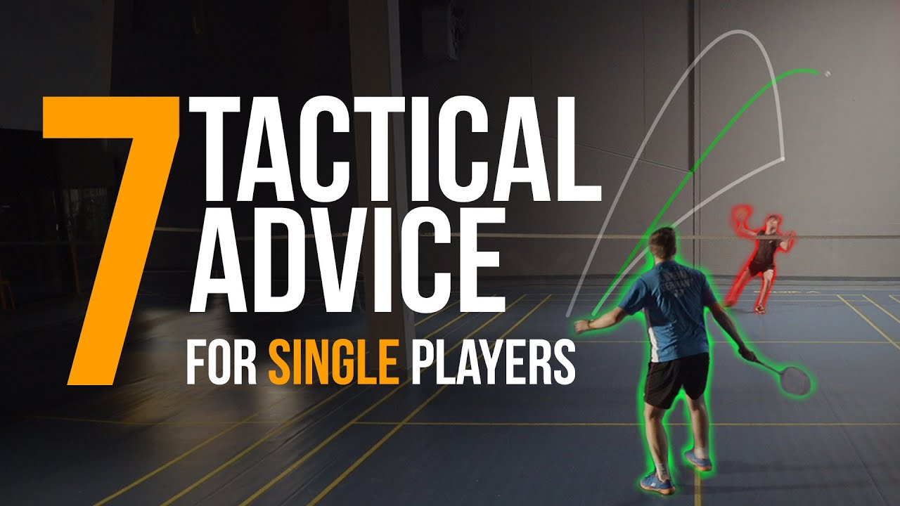 7 Tactical Advice for Single Players